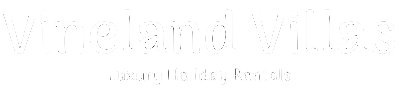 Vineland Holidays